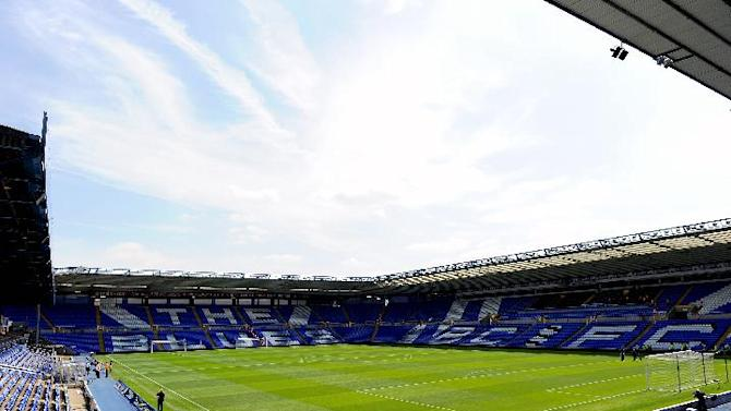 Birmingham have confirmed their are two parties interested in buying the club