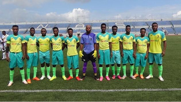Remo Stars' Osho targets victory against Kano Pillars