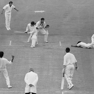 Iconic Moments in India-England Tests: Part 1