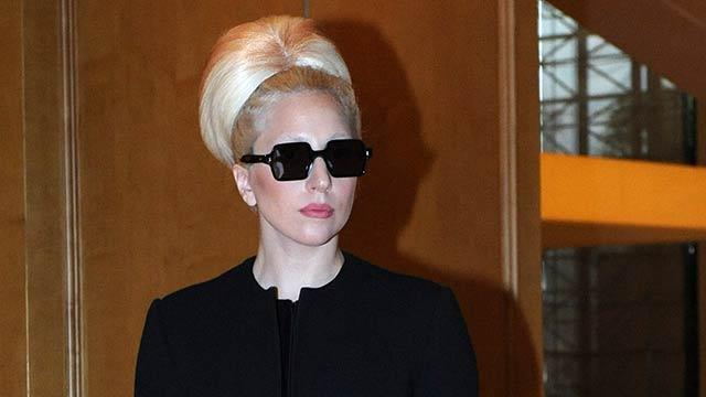 Lady Gaga 'Doing Unbelievable' After Hip Surgery