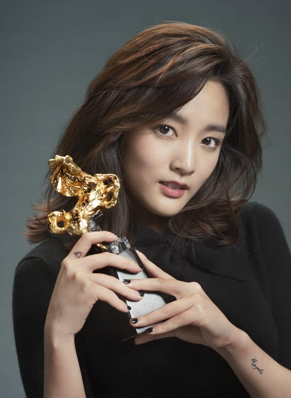 第56屆金馬獎最佳女主角入圍者:《返校》王淨