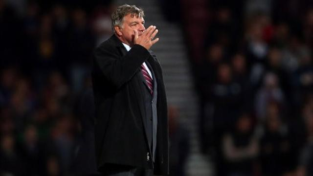 Premier League - Allardyce: We will ban fans