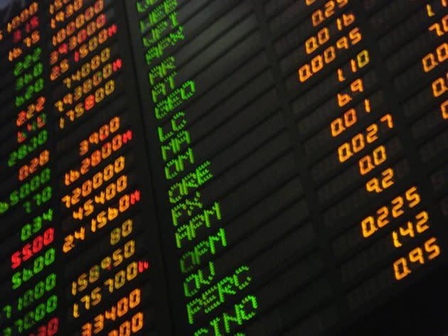 Aggiornamenti sui Mercati – Le Dichiarazioni di Draghi Portano in Rialzo l'Euro