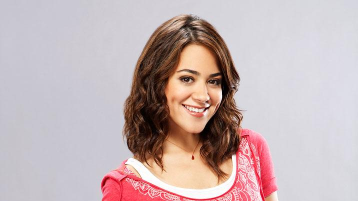 Camille Guaty stars as Lita in Cupid.