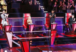 The Voice | Photo Credits: Adam Rose/NBC
