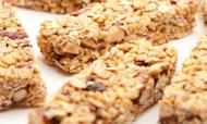 Healthy Image Of Cereal Bars Is 'A Myth'