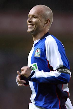Former Blackburn defender Henning Berg could become the club's new manager