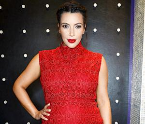 Kim Kardashian Wins Legal Victory in Kris Humphries Divorce Case: Report