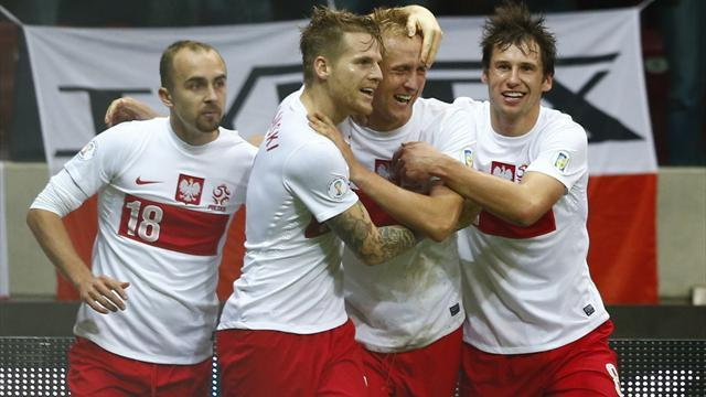 World Cup: Poland rue missed chance