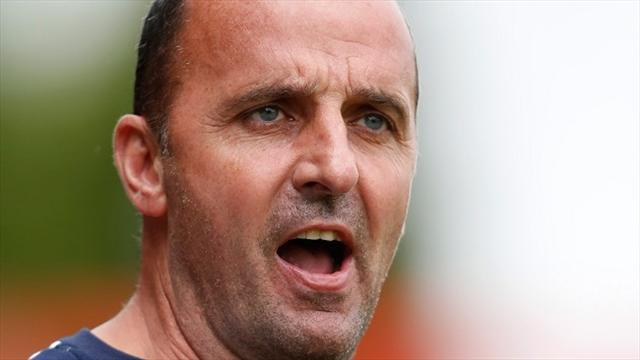 League Two - Clean bill of health for Cook