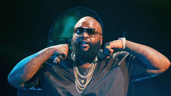 Rick Ross Apologizes Again for 'Rape' Lyric as Criticism Mounts