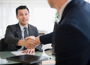 Tips For Making The Right Impression In A Job Interview  image Right Impression In A Job Interview