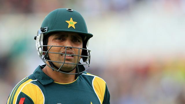 Cricket - Pakistan players face fines over lack of fitness