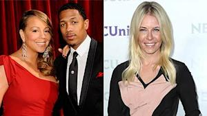 Trash Talk: Nick Cannon vs. Chelsea Handler