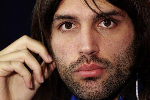 Georgios Samaras, pictured in 2010