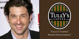Patrick Dempsey Rescues Small Coffee Chain