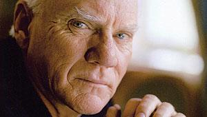 'Community': Malcolm McDowell Heads to Greendale (Exclusive)