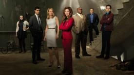 Tough Year For Cancelled Series: 'Happy Endings' No Go At USA, 'Body Of Proof' RIP