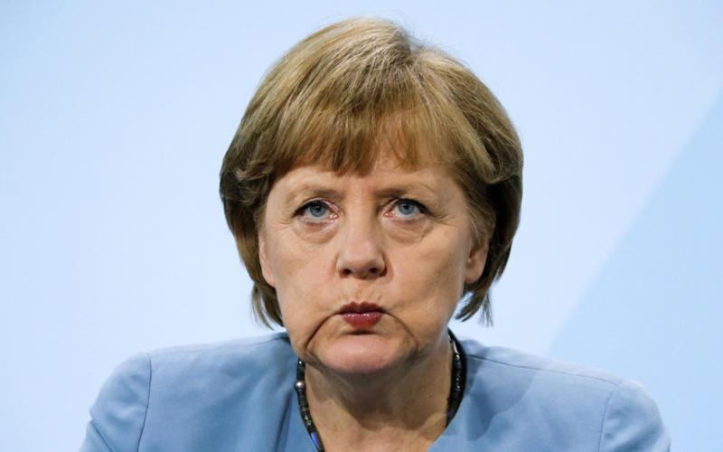 Merkel - e l'Europa - all'indomani delle elezioni tedesche