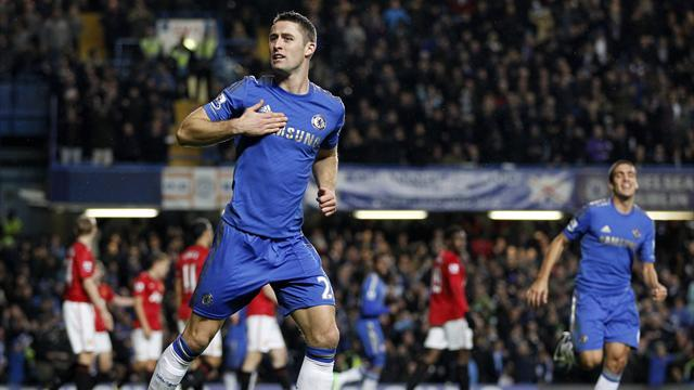Champions League - Cahill takes belief from 2012