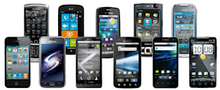 How Do We Give Internet To the Whole World? image Smartphones