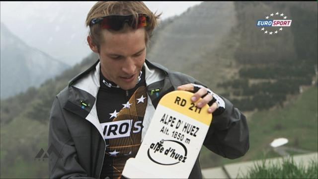 Tour de France - Episode 4: The Ride – Alpe d'Huez