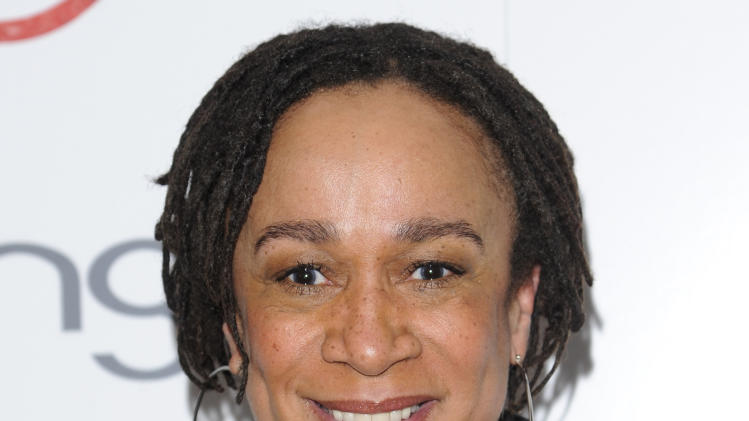 "FILE - In this March 11, 2012 file photo, actress S. Epatha Merkerson attends a special screening of ""Bully"", hosted by The Weinstein Company and BING at the Crosby Street Hotel in New York.  Merkerson says she's been cast to play Jesse L. Martin's mother in the upcoming Marvin Gaye biopic ""Sexual Healing,"" reuniting the former ""Law & Order"" co-stars.  Her manager Bob McGowan says production begins in Luxembourg in late March. Merkerson played Lt. Anita Van Buren on ""Law & Order"" from 1991 until it ended in 2010.  Martin was Detective Ed Green when he when he was on from 1999 to 2008.  The film focuses on Gaye in the 1980's when he battled drug abuse and depression.(AP Photo/Evan Agostini)"