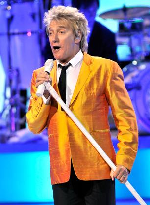 Rod Stewart: 'I'll Definitely Make Myself Available' for a Faces Reunion