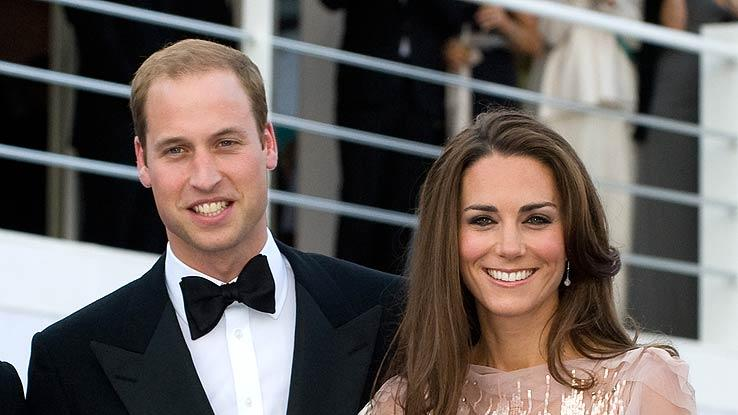 Prince William Middleton ARK Dinner