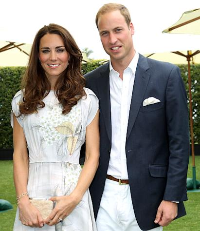 Kate Middleton and Prince William's Best Quotes About Starting a Family