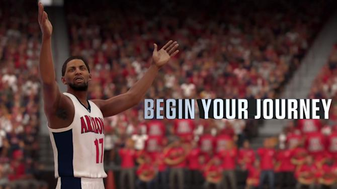 Role of colleges expand in 'NBA 2K17' with place in story mode, 'All-Time Great' rosters