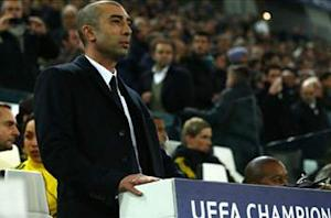 Di Matteo says he was 'honored' to manage Chelsea