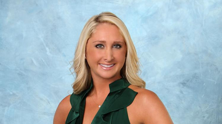 "Jaclyn, 27, an advertising account manager from Newton, MA, competes on Season 16 of ""The Bachelor."""