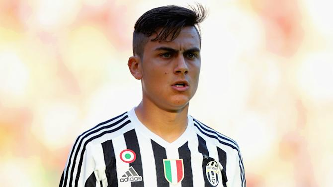 Messi: Dybala has a bright future
