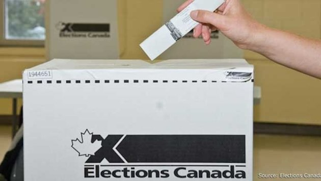 'Pre-marked' ballots at Vancouver polling station blamed on printing error