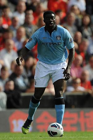 Kolo Toure says Manchester City have to work on their defense