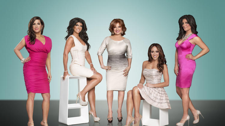 """The Real Housewives of New Jersey"" - Season 5"