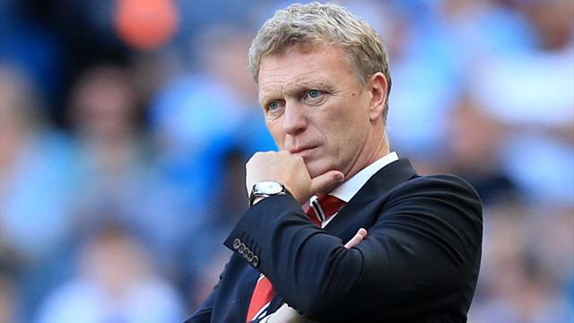 Premier League - Moyes: United must maintain momentum