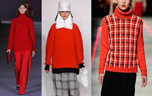 Owls, McQ, Military Coats: What We Learnt From London Fashion Week...
