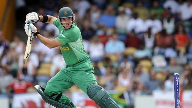 Cricket - Smith set to miss series finale