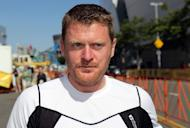US cyclist Floyd Landis looks on during the 2010 Tour of California in Los Angeles, on May 22, 2010. A confession of doping isn't all Lance Armstrong needs to offer in his anticipated television interview with Oprah Winfrey, according to Landis and other cyclist who fell victim of Armstrong's efforts to impugn his accusers