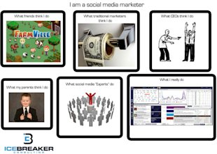 5 Qualities of a Great Social Media Marketer image Social Marketer