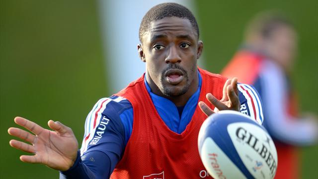 Six Nations - Nyanga dropped from France squad to face Italy