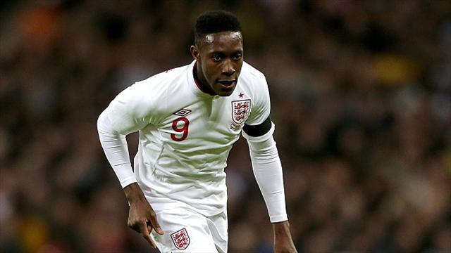 International friendlies - Injured Welbeck to miss Brazil game