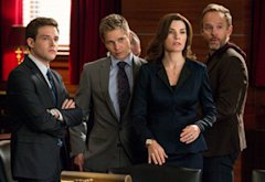 The Good Wife | Photo Credits: David Giesbrecht/CBS