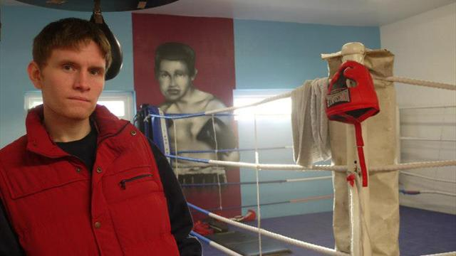 Boxing - Wilton brothers aim to keep climbing the domestic ladder