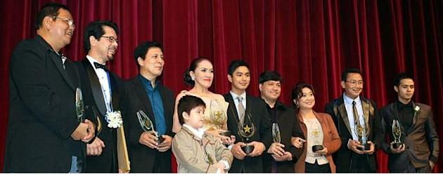 27th PMPC Star Awards