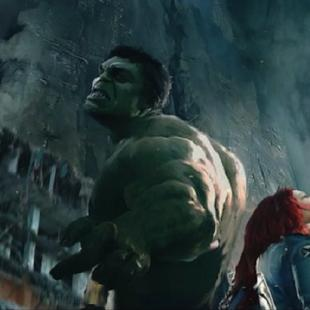 'Avengers: Age of Ultron' Explodes for $201 Million at Overseas Box Office