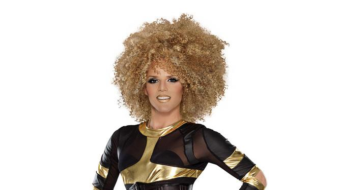 "Willam competes in Season 4 of ""RuPaul's Drag Race."""