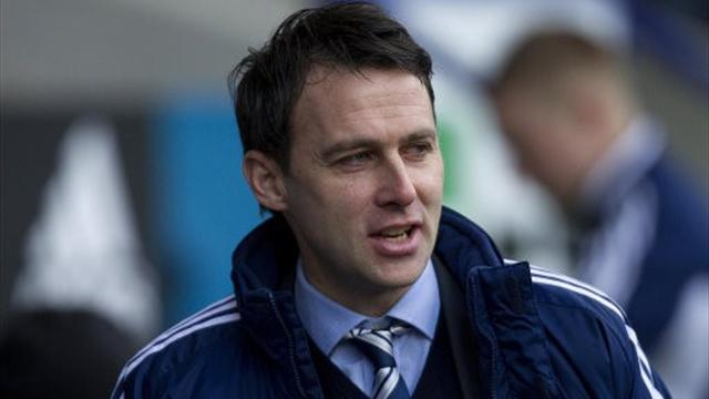 Championship - Freedman has right role for Baptiste